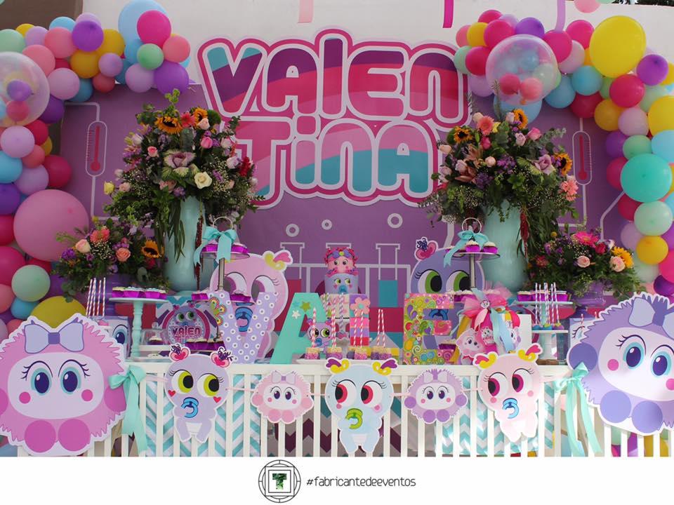 Ideas-para-fiestas-casimerito-23 - Decoracion de Fiestas Cumpleaños ...