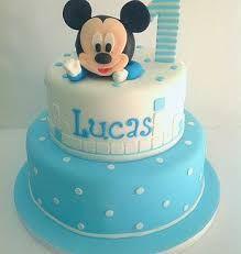 Cumpleanos De Mickey Mouse Baby 5 Decoracion De Fiestas