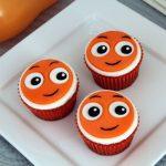 Decoraciones de Nemo para cumpleaños