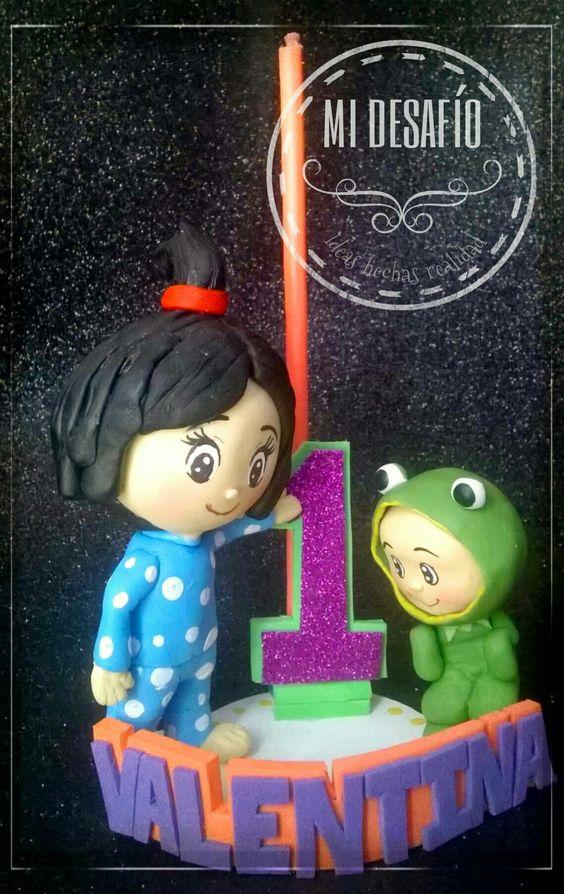 ideas para cumpleaños de la familia telerin (3
