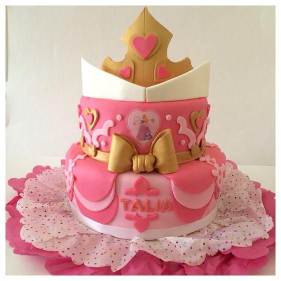 Princesa Aurora Para Cumpleanos 15 Decoracion De