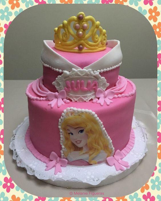 Princesa aurora para cumpleanos 17 decoracion de - Decoracion cumpleanos princesas ...