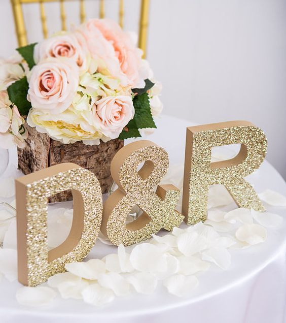 letras de madera para decorar habitaciones Archivos - Decoracion de ...