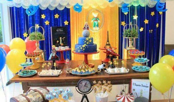¡Ideas para Celebrar el Primer Año de Un Niño!