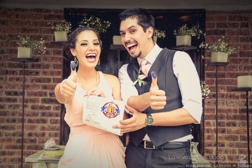 Ideas para una boda civil