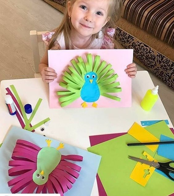 11 bell simas manualidades que puedes elaborar con hojas - Manualidades con papel de colores ...