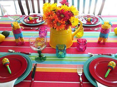 Como organizar una fiesta mexicana para adultos 13 - Organizar fiesta de cumpleanos adultos ...