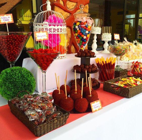 Como organizar una fiesta mexicana para adultos 29 - Fiestas de cumpleanos para adultos ...