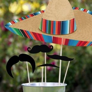 Como organizar una fiesta mexicana para adultos 3 - Organizar fiesta de cumpleanos adultos ...