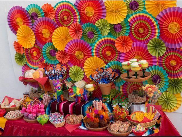 Como organizar una fiesta mexicana para adultos 31 - Organizar fiesta de cumpleanos adultos ...