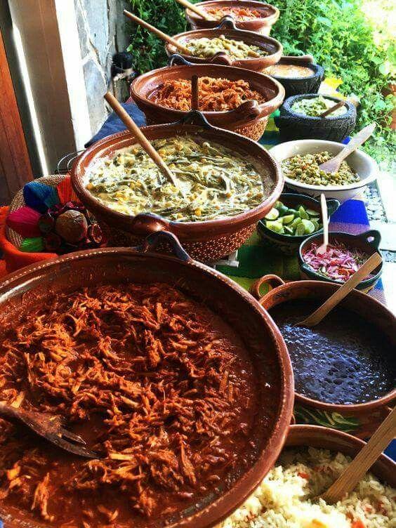 Como organizar una fiesta mexicana para adultos