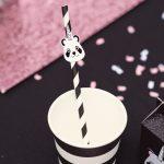 ¡Fiestas Temática de Oso Panda Unicornio, para un Cumpleaños de Niña!