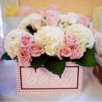 ¡Baby Shower estilo Chanel!