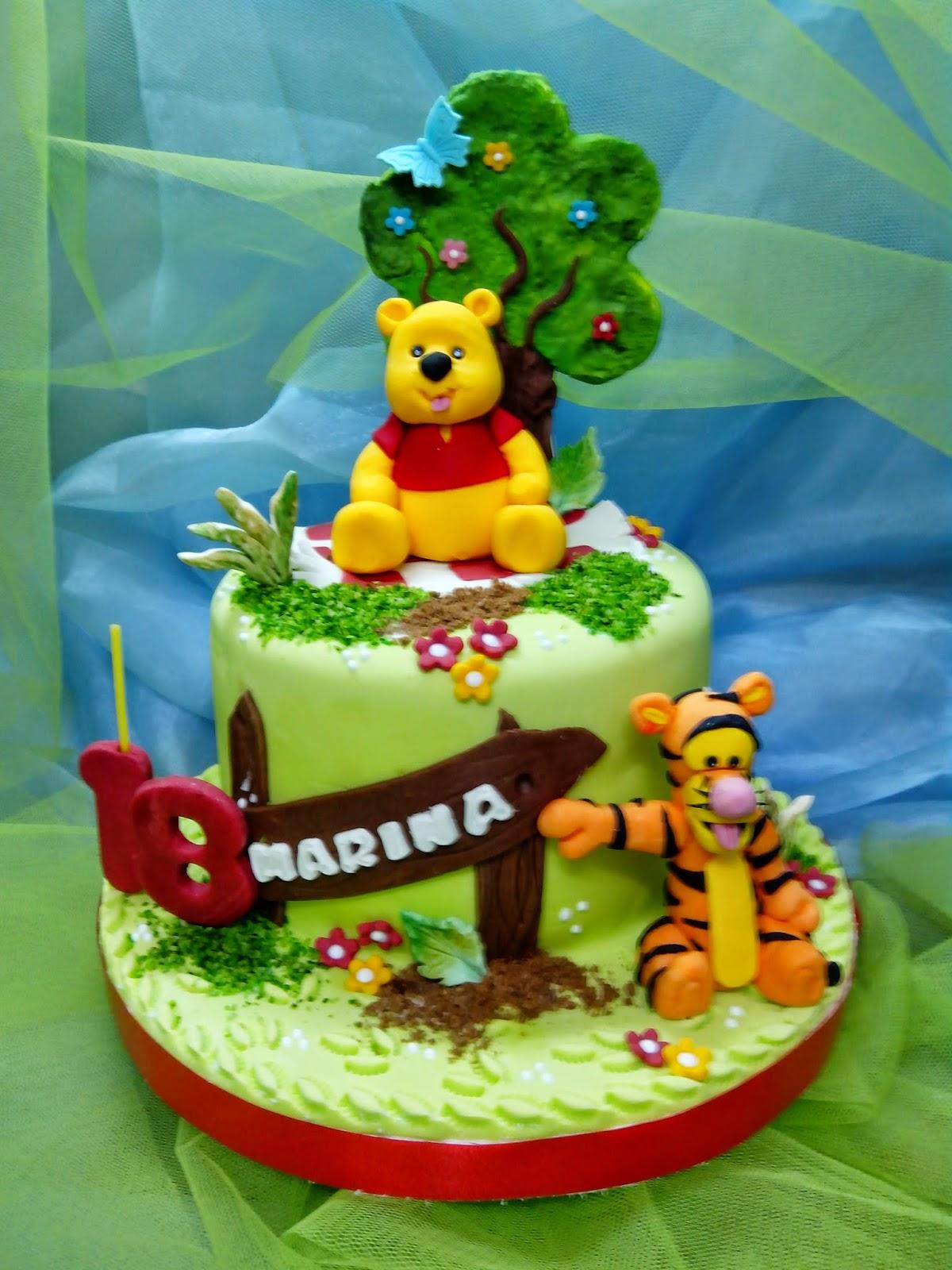 Decoracion de winnie pooh para fiestas 1 decoracion de for Decoracion winnie pooh para fiesta infantil