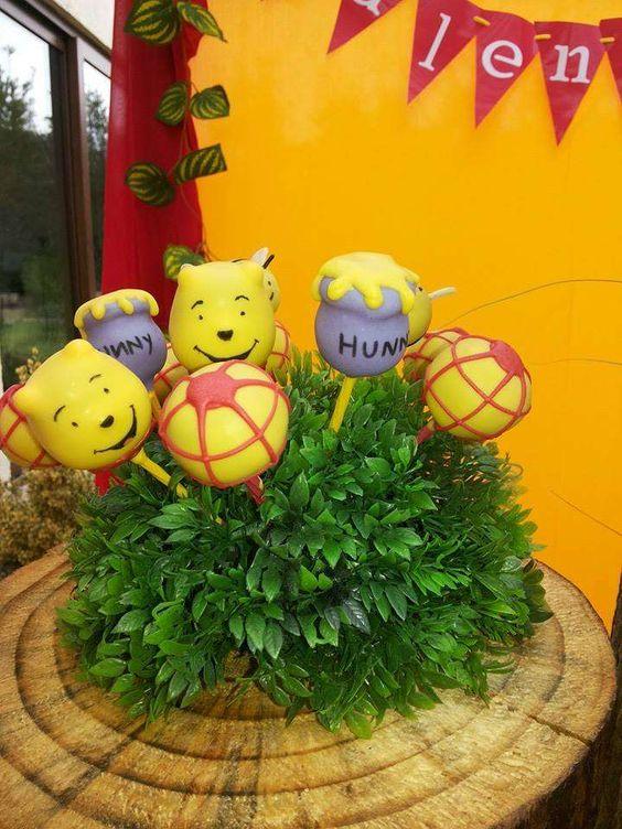 Decoracion de winnie pooh para fiestas 10 decoracion for Decoracion winnie pooh para fiesta infantil