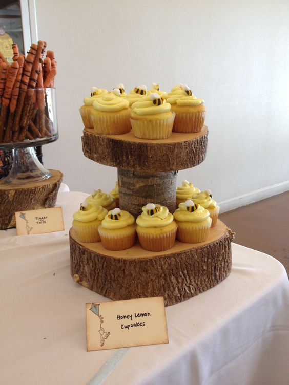 Decoracion de winnie pooh para fiestas 16 decoracion for Decoracion winnie pooh para fiesta infantil