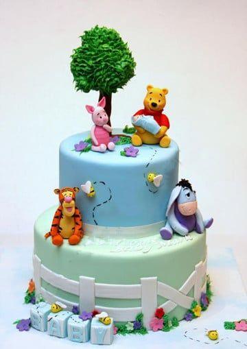 Decoracion de winnie pooh para fiestas 22 decoracion for Decoracion winnie pooh para fiesta infantil