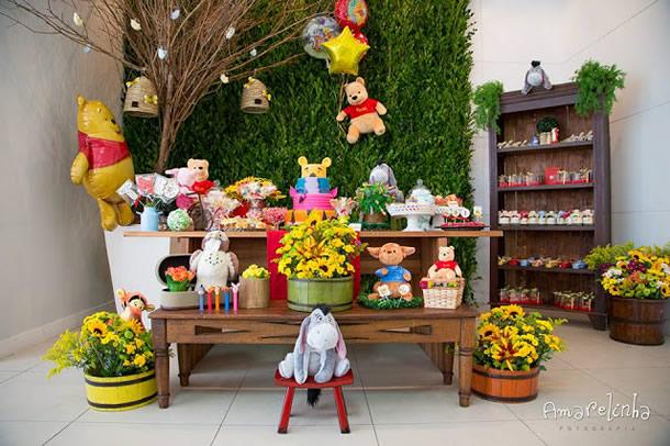 Decoracion de winnie pooh para fiestas 26 decoracion for Decoracion winnie pooh para fiesta infantil