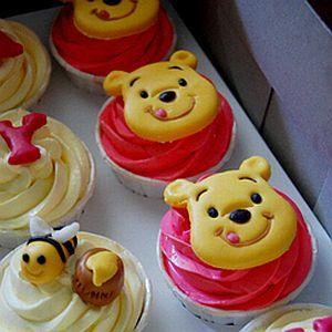 Decoracion de winnie pooh para fiestas 6 decoracion de for Decoracion winnie pooh para fiesta infantil