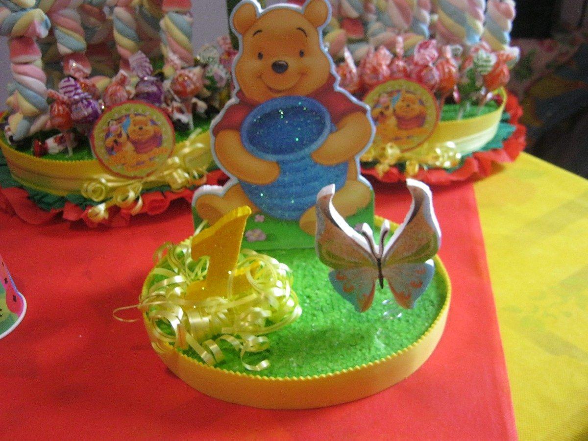 Decoracion de winnie pooh para fiestas 7 decoracion de for Decoracion winnie pooh para fiesta infantil