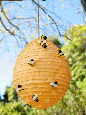 Decoración de Winnie Pooh para fiestas