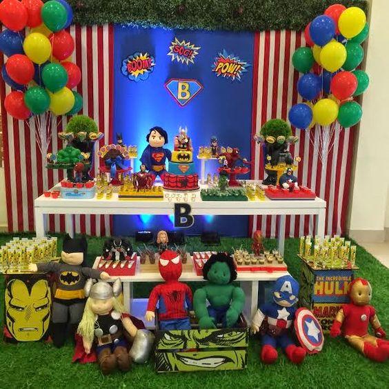 Resultado de imagen para fiesta para niños