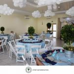 ¡Ideas para Un Baby Shower de Aviones!