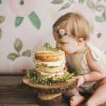 Ideas para Smash cake