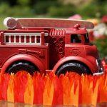 Idea Temática para Una fiesta de Segundo Aniversario para Niño