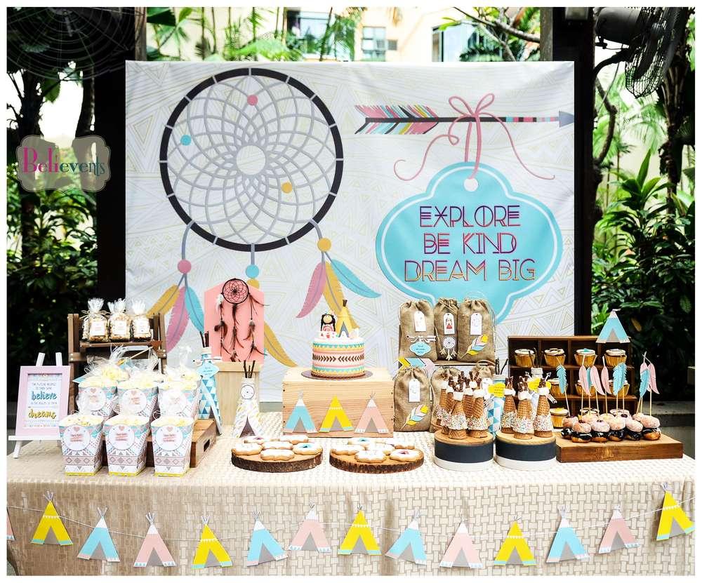 Atrapasue os para decorar el cumplea os de tu princesa - Ideas fiesta cumpleanos ...