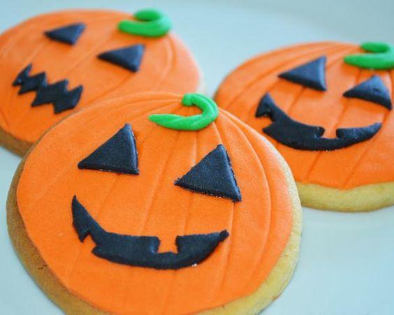Como hacer una fiesta de halloween para ninos 1 - Como hacer una fiesta de cumpleanos ...