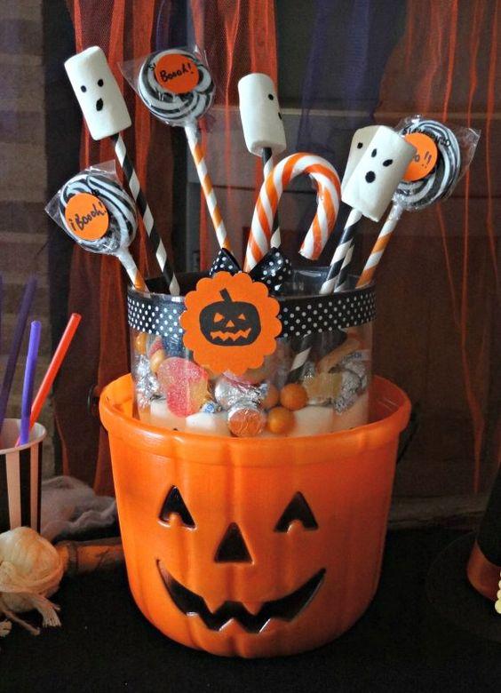Como hacer una fiesta de halloween para ninos 10 - Como hacer una fiesta de cumpleanos ...