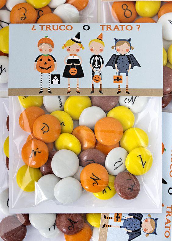 Como hacer una fiesta de halloween para ninos 2 - Como hacer una fiesta de cumpleanos ...