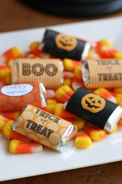 Como hacer una fiesta de halloween para ninos 9 - Como preparar una fiesta de cumpleanos ...