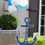 Fiesta de marinero para niñosFiesta de marinero para niños