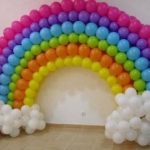 Fiesta infantil temática de los Ositos Cariñositos