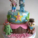 Ideas para un cumpleaños de Sheriff Callie