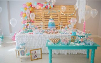 20 ideas para un Candy Bar perfecto