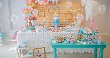 20 ideas para un Candy Bar perfecto
