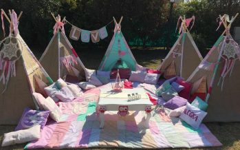 7 ideas para una fiesta de pijamas