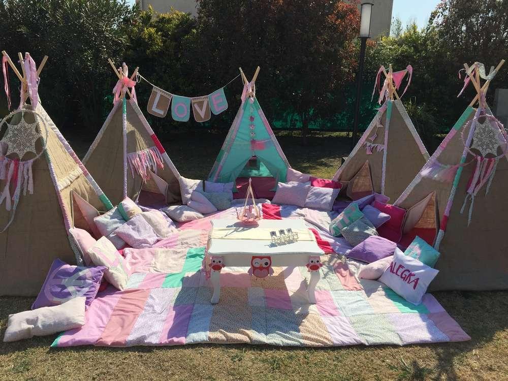 7 ideas para una fiesta de pijamas (7)