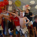 Cumpleaños para Niño de Capitán Calzoncillos