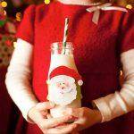 Decoracion de un Cumpleanos para Navidad (1)