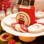 Decoracion de un Cumpleanos para Navidad (12)