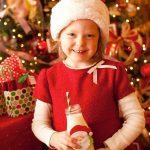 Decoracion de un Cumpleanos para Navidad (8)