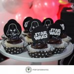 Fiesta Tematica de Star Wars (1)