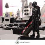 Fiesta Tematica de Star Wars (11)
