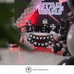 Fiesta Tematica de Star Wars (4)