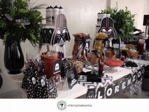 Fiesta Tematica de Star Wars (8)