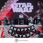 Fiesta Tematica de Star Wars (9)